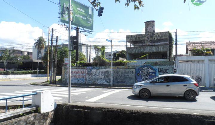 Terreno com 577,50 m2 para venda Av. Airton Senna,, Piedade. Por R$3,3Mi