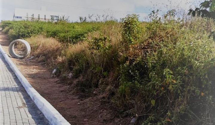 Terreno em condomínio Ville de Fleurs 400m2 em Garanhuns