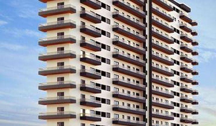 Apartamento de 2 Dormitórios no Canto do Forte em Praia Grande - SP.