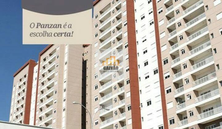 Moradas Panzan - 3 Quartos 2 vagas