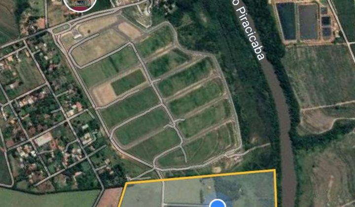 Sitio - 240.000,00 m²