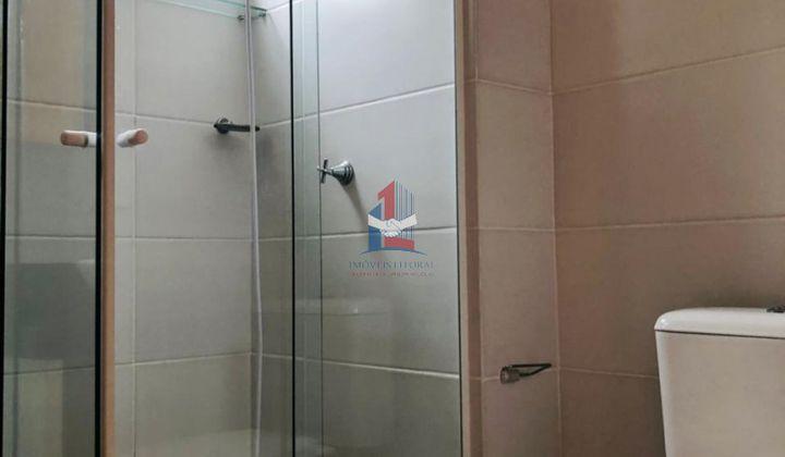 Apartamento mobiliado com 2 dormitórios - Praia do Tabuleiro - Barra Velha SC