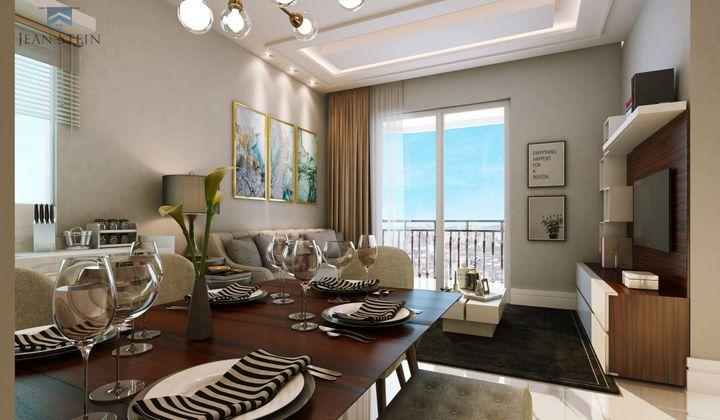 Perequê - Apartamento em Construção 1 suíte 1 Demi-Suíte 1 Vaga