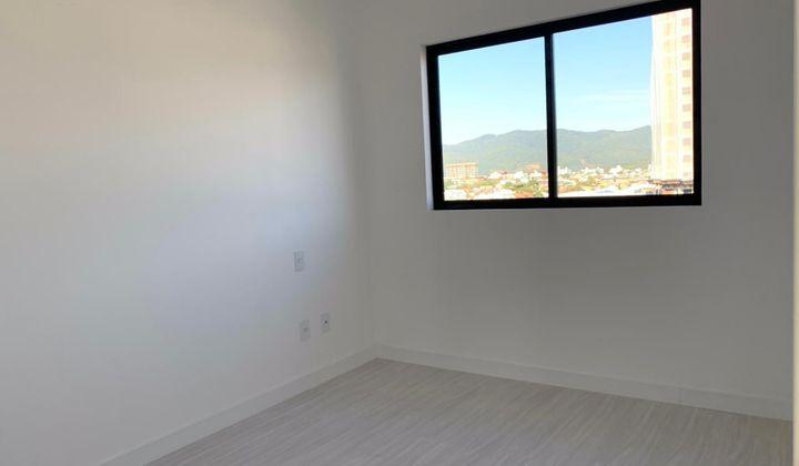 Perequê - Apartamento em Construção 2 Suítes em Ótima Localização