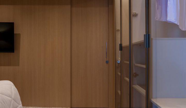 Perequê -Apartamento em Construção Decorado 4 Suítes 2 Vagas