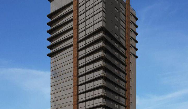 Perequê - Apartamento na Planta  3 Suítes  2 Vagas