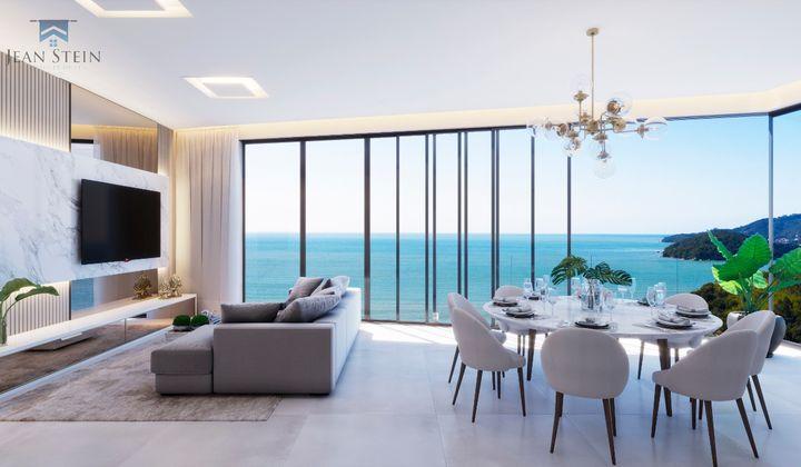Perequê - Apartamento Pré Lançamento  3 Suítes 2 Vagas