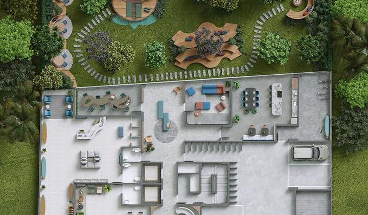 Perequê - Apartamento de Alto Padrão na Planta Frente Mar 3 Suítes 2 Vagas