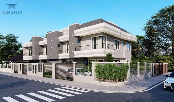 Vila Nova - Sobrado em Construção 2 Suítes