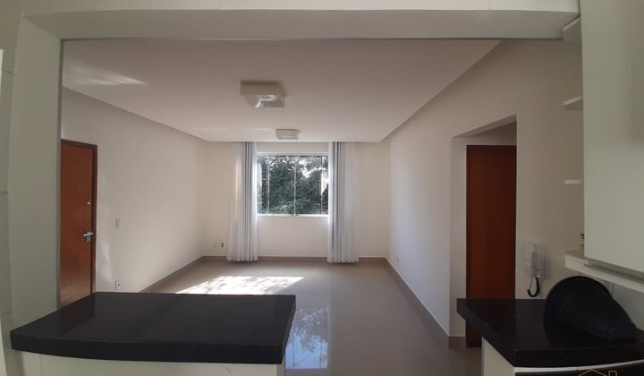 Apartamento 2/4 com suíte em Lagoa Santa