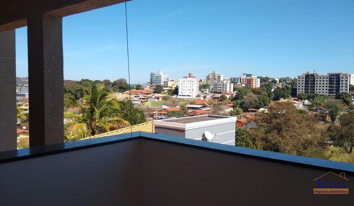 Apartamento 2/4 Centro Lagoa Santa