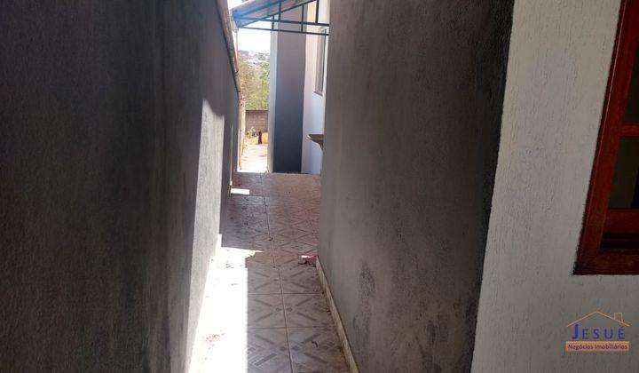 Casa 3/4 com suíte e 03 vagas de garagem em Lagoa Santa