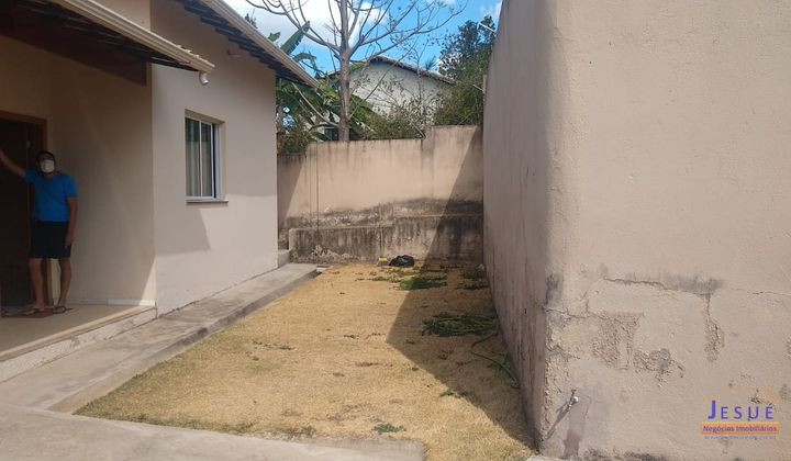 Casa 3/4 com suíte em Lagoa Santa