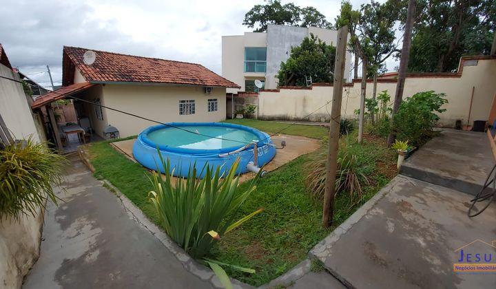 Casa 3/4  Condomínio  em Lagoa Santa