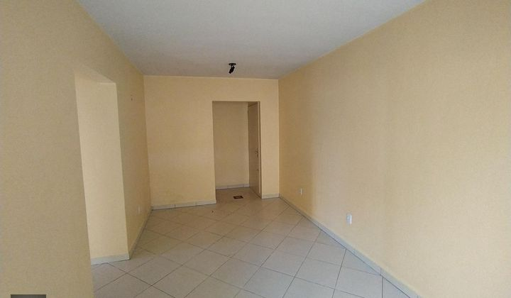 Apartamento 2 dormitórios no Centro de Montenegro