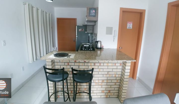 Apartamento no Centro de Montenegro