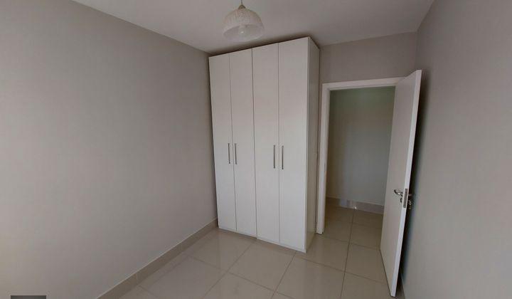 Apartamento no Residencial Cantegril