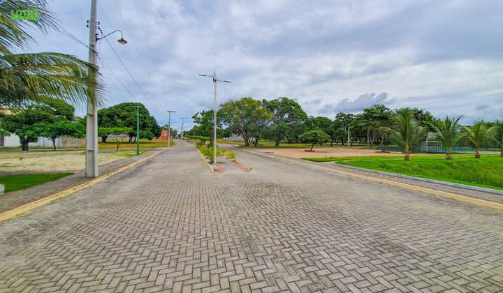 Condomínio de Lotes no Centro de Cascavel Ceará