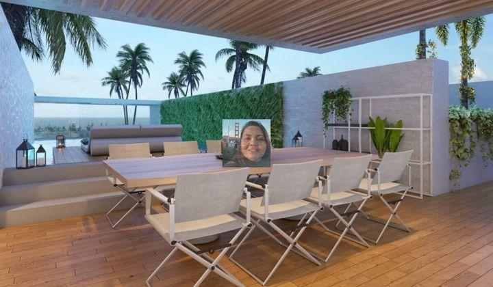 Apartamento da Alliance, NAI, PRAIA DE CABO BRANCO, JOÃO PESSOA