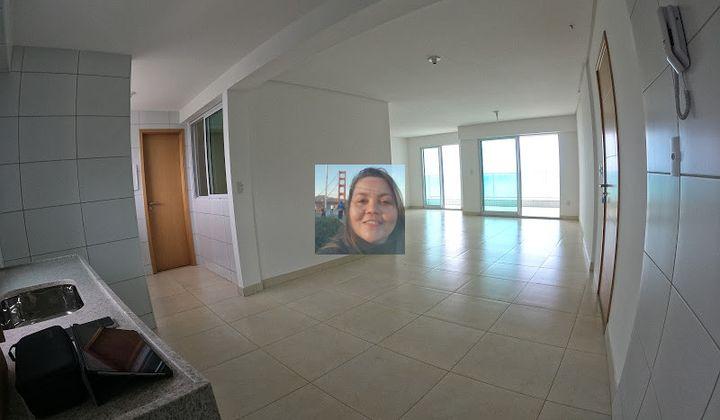 Apartamento em Altiplano, 3 quartos,  3 vagas de garagem em joão pessoa