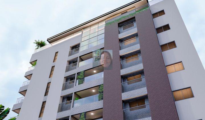 Apartamento em Intermares, 3 quartos em Cabedelo, Paraíba