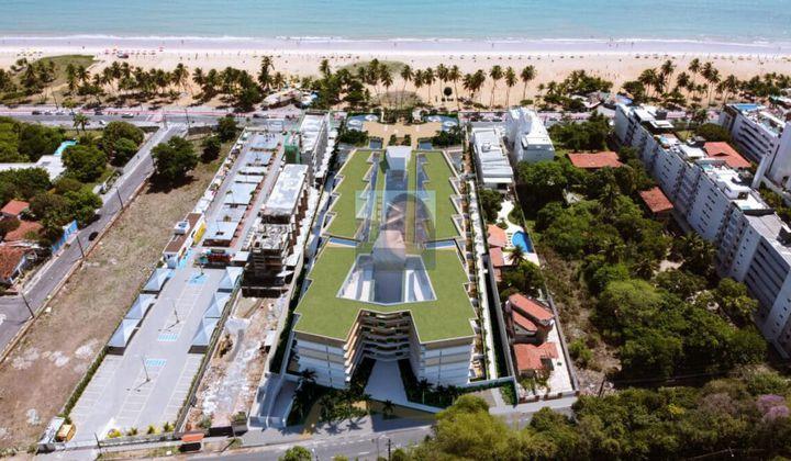 Apartamento na Praia de Cabo Branco, NAI ALLIANCE, JOÃO PESSOA