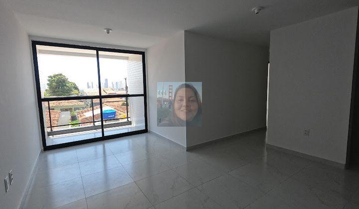 Apartamento na Torre, com 3 quartos,  próximo ao centro de João Pessoa,PB