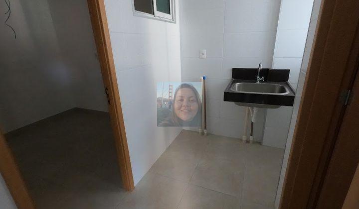 Apartamento no Bessa, com 3 quartos, 2 vagas de garagem em João Pessoa