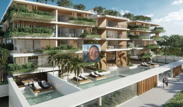 Casa na Beira Mar da Praia de Cabo Branco em João Pessoa - NAI ALLIANCE
