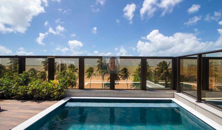 Cobertura à venda na Praia de Cabo Branco, João Pessoa