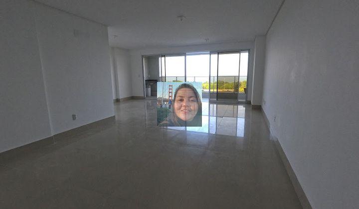 Apartamento com 4 suítes em Altiplano, vista para o mar em João Pessoa