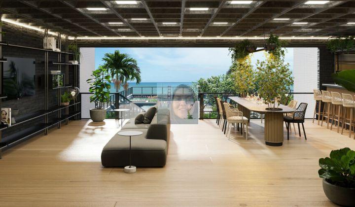 Apartamento de 2 quartos, Horizon, Lançamento em Altiplano Cabo Branco Alliance