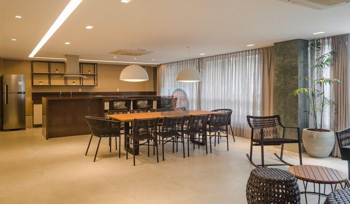 Apartamento no Bessa, 3 quartos, 2 vagas, Jardim Oceania, João Pessoa - Rio Guamá Edifício