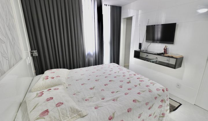 Apartamento 3 quartos em Maria das Graças