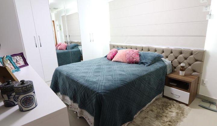 Casa com 3 quartos a venda no Bairro Lacê