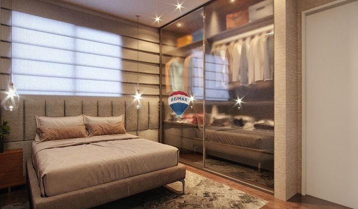 Apartamento na Tamarineira, 2 quartos, 1 suíte
