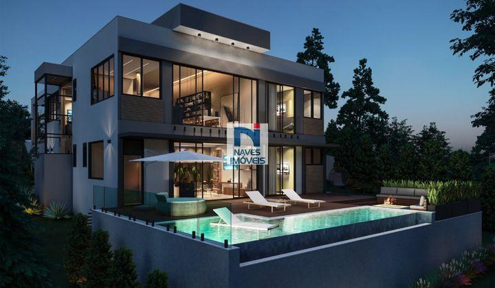 Alphaville Nova Lima, casa alto luxo, laser completo, vista definitiva, vagas paralelas