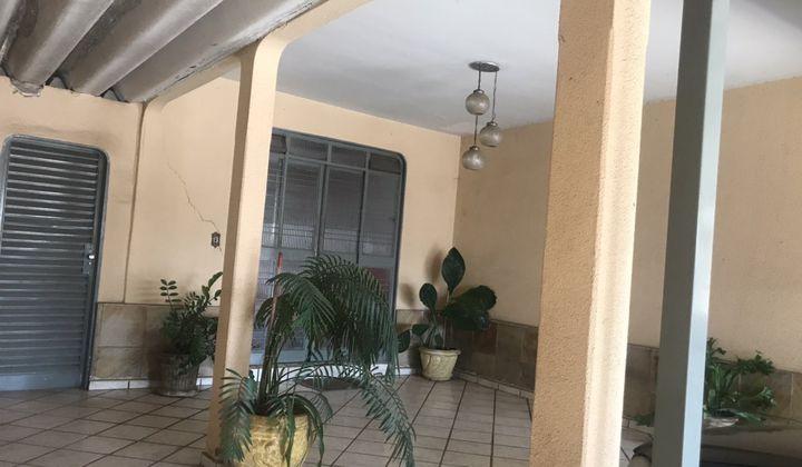 Casa 3Q Cidade Jardim - Goiânia GO