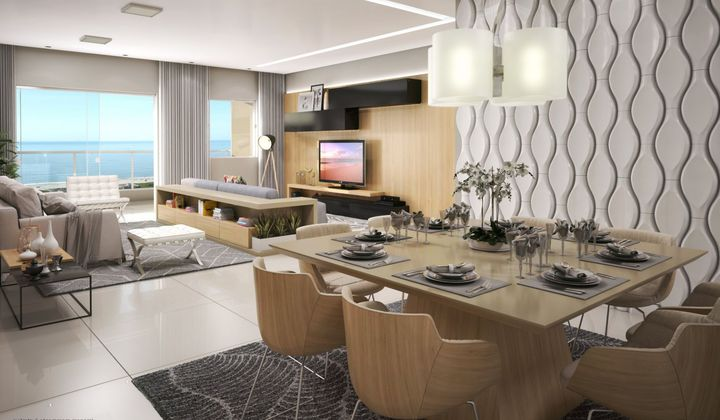 Apartamento 2 dormitórios a venda no Venice