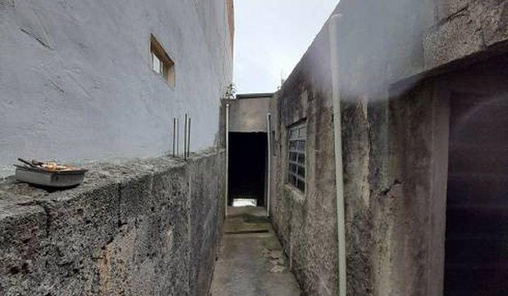 Casa Jardim Limoeiro