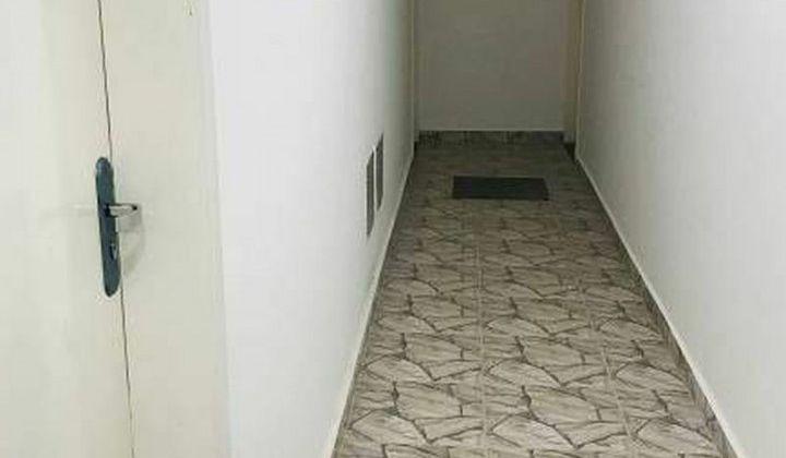 Apartamento 01 e 02 Dormitórios - São Mateus