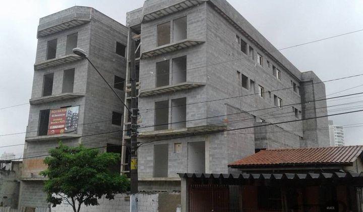 Apartamento 02 Dormitórios- Com vaga - Itaquera