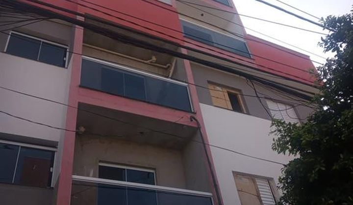 Apartamento 02 Dormitórios- Jardim Nordeste