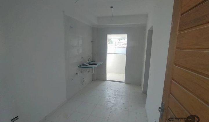 Apartamento 02 Dormitórios- Vila Nhocuné