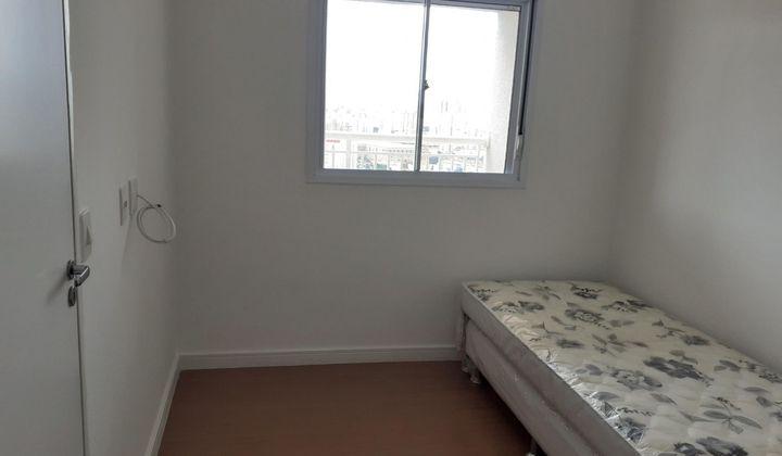 Apartamento 1 dormitório com suíte - Liberdade