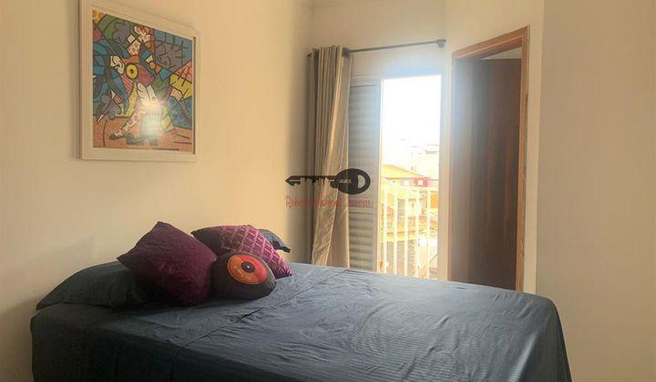 Apartamento 2 dorm com suíte - Santo André