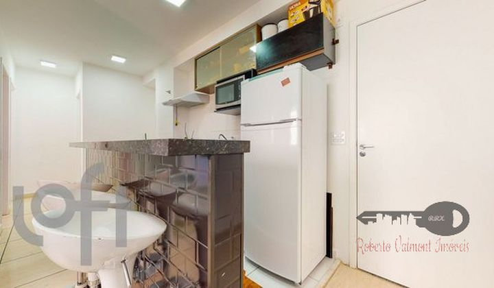 Apartamento 2 dormitórios com vaga - Vila Prudente