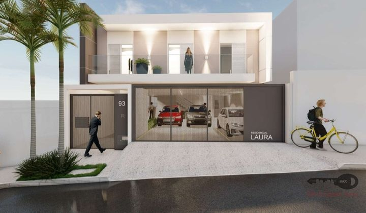 Apartamento 2 dormitórios - Tatuapé