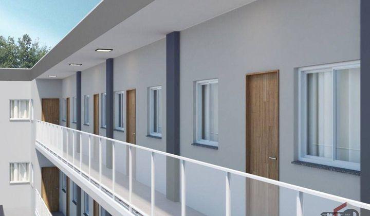 Apartamento 2 Dormitórios - Vila Carrão