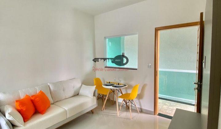 Apartamento 2 dormitórios - Vila Rica